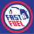 logo Fast fuel group