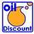 logo Oil Discount