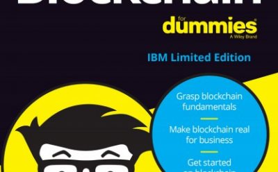 Blockchain for Dummies: pdf gratuito sulla blockchain