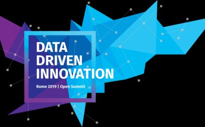 Data Driven Innovation Open Summit - 4aEdizione || 10 > 11 Maggio, 2019